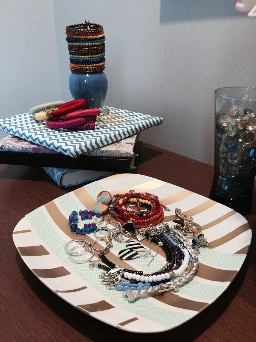 Make Your Own Jewelry Dish
