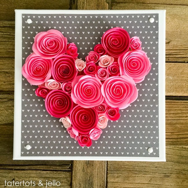 Image result for unique diy valentines decorations