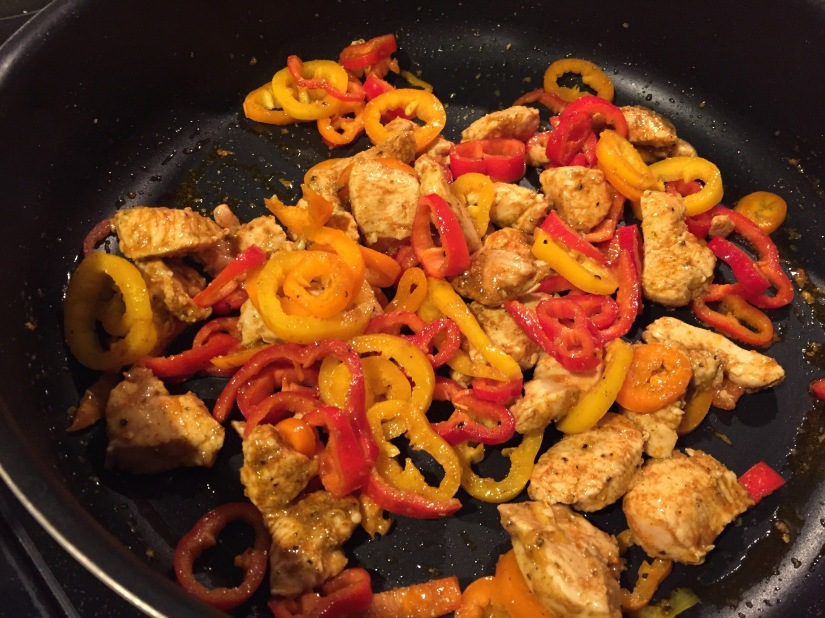 How to Cook Spicy Curry Chicken for DinnerTonight